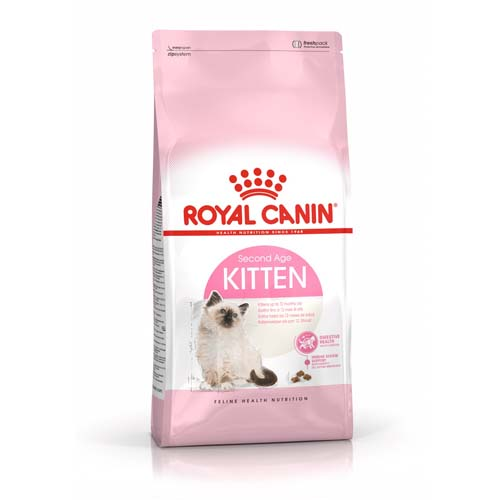 ROYAL CANIN FHN KITTEN36 2kg