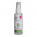 MOSER Pretty Paw 75 ml spray na labky