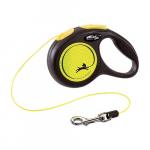 flexi New Neon lanko XS 3m do 8kg