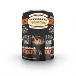 OBT Oven-Baked Tradition Pate TURKEY dog 354g moriak