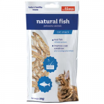 200-002 - LES FILOUS NATURAL FISH 20g sušené ryby pre mačky 2597eff9e23