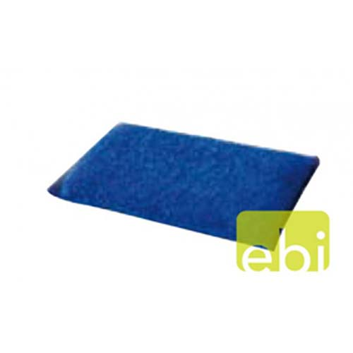 EBI CLEANY-Pad aquarium cleaner 14x8cm