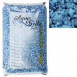 EBI AQUA DELLA Glamour Stone 6/9mm 2kg INDIAN-BLUE