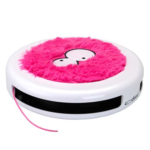 EBI COOCKOO CAT TOY SLING 360 24X24X5,5 CM PINK ACTIVITY