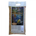 COBBYS PET POND GRANULES COLOUR MEDIUM  800 g taška (5l)