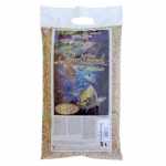 COBBYS PET POND GRANULES COLOUR SMALL 800 g taška (5l)