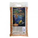 COBBYS PET POND GRANULES COLOUR LARGE 740 g taška (5l)