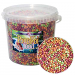COBBYS PET POND GRANULES COLOUR LARGE 380 g vedro (2,5l)