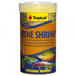 TROPICAL FD Brine Shrimp 100ml/8g lyofilizované artémie