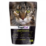 Tropicat Premium Cat Sterilized 400g