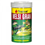 TROPICAL Welsi Gran 100ml/65g krmivo pre ryby dna