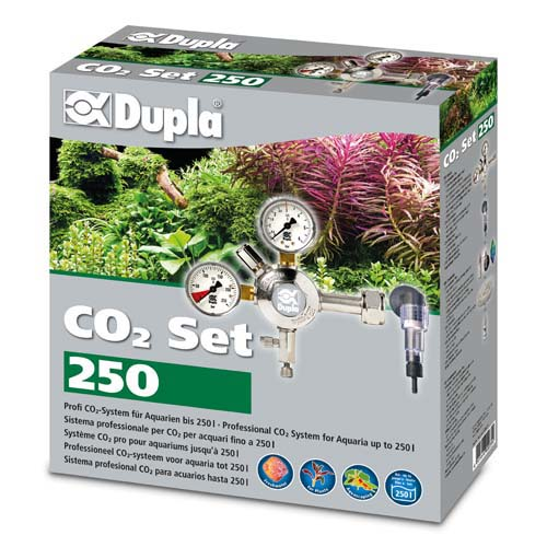 DUPLA Set CO2 Delta 250